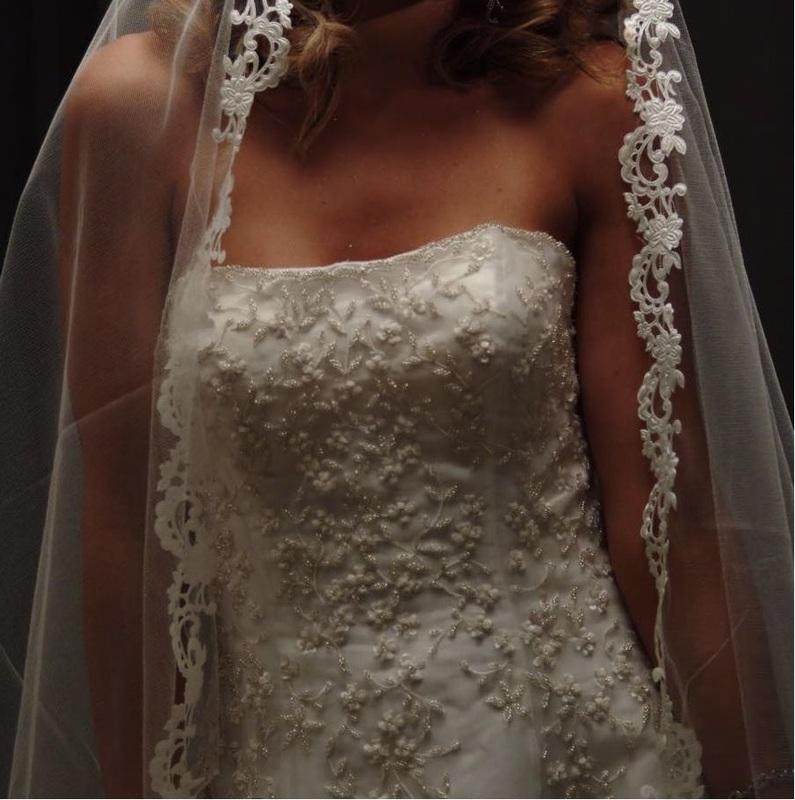 أوتيكا لفساتين الأعراس - فستان الزفاف - دبي