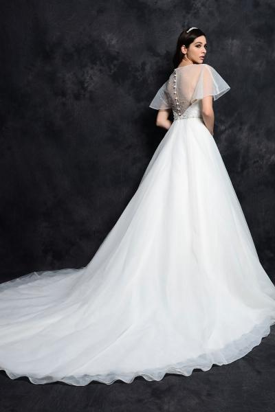 عدن كوتور - فستان الزفاف - بيروت