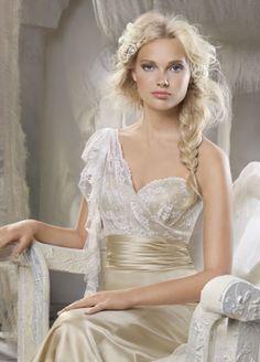 ١٠٠١ هوت كوتور - فستان الزفاف - دبي