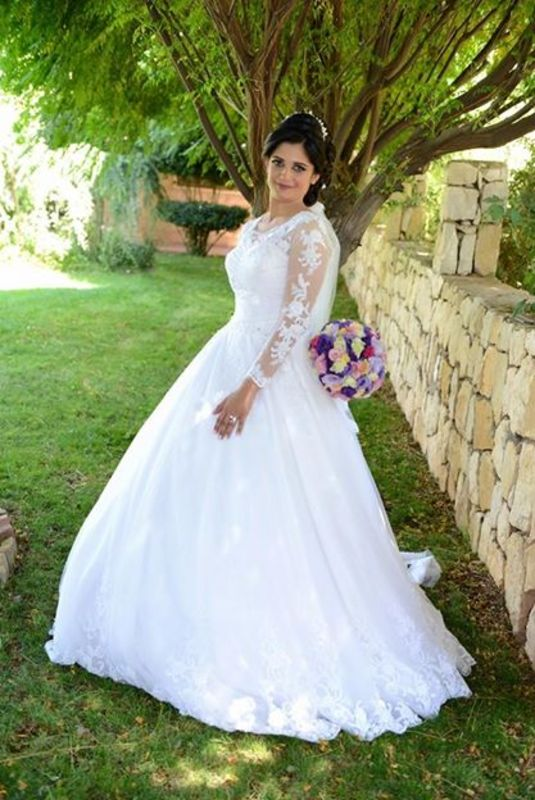 هشام زيدان - فستان الزفاف - بيروت