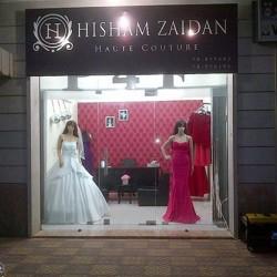 هشام زيدان-فستان الزفاف-بيروت-3