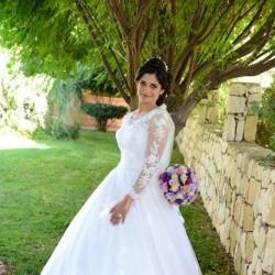 هشام زيدان-فستان الزفاف-بيروت-1