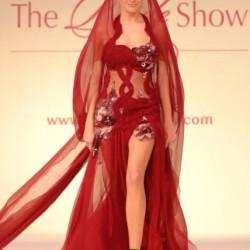 أزياء قصر الملكة-فساتين سهرة وخطوبة-أبوظبي-1