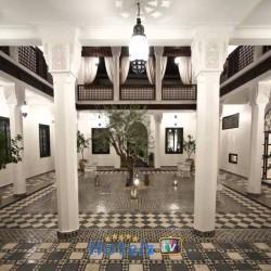 Bellamane Ryad Spa-Hôtels-Marrakech-1