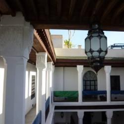 Bellamane Ryad Spa-Hôtels-Marrakech-5