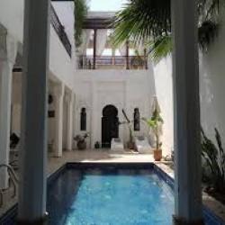 Bellamane Ryad Spa-Hôtels-Marrakech-2