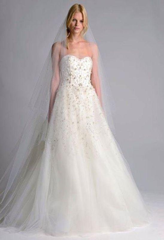 دايلي فاشن - فستان الزفاف - بيروت