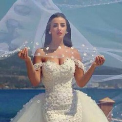 دايلي فاشن-فستان الزفاف-بيروت-2