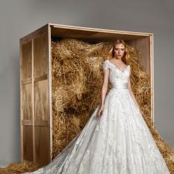 غزلان الخضراء للأزياء-فستان الزفاف-أبوظبي-1