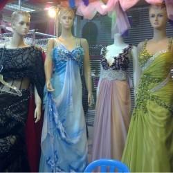 d9c8ee74c كل ما يتعلق بفساتين السهرة والمحلات والاتيليهات في ابوظبي | Zafaf.net