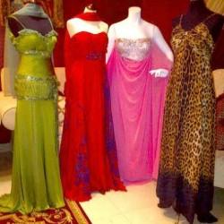 ايفنينج بوتيك-فستان الزفاف-دبي-1