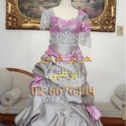 حراير كوتور للأزياء-فستان الزفاف-أبوظبي-1