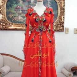 حراير كوتور للأزياء-فستان الزفاف-أبوظبي-2