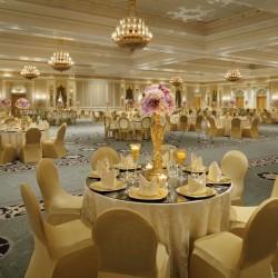 أفخم قاعات فنادق المنطقة الشرقية