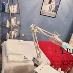 دي جور سبا اند بيوتي سنتر-مراكز تجميل وعناية بالبشرة-الدوحة-2