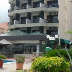 فندق ومنتجع هوليداي سويتس-الفنادق-بيروت-4