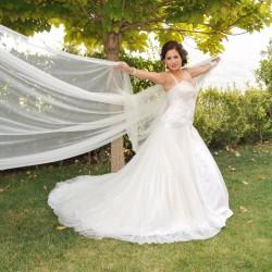 دومينيك فياض-فستان الزفاف-بيروت-1