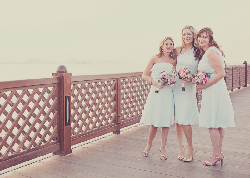 مويراي ستايل - فستان الزفاف - دبي