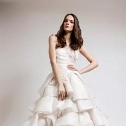 ندى تلحمي-فستان الزفاف-بيروت-1