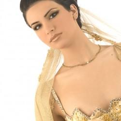 سيدة الجميلة-الشعر والمكياج-مدينة تونس-4