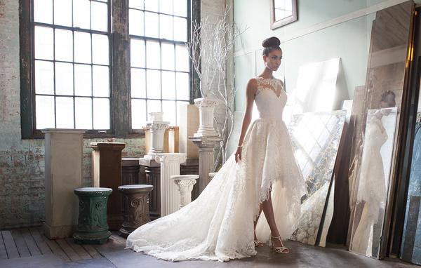 برايدال شو روم - فستان الزفاف - دبي