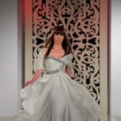 يوسف كمون كوتور-فستان الزفاف-بيروت-3