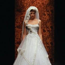 رندة سلمون-فستان الزفاف-بيروت-1