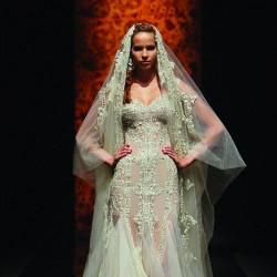 رندة سلمون-فستان الزفاف-بيروت-4