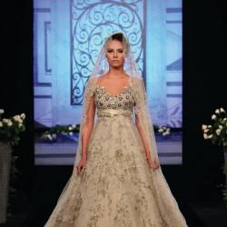 رندة سلمون-فستان الزفاف-بيروت-2