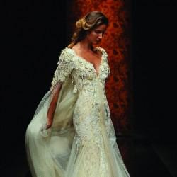 رندة سلمون-فستان الزفاف-بيروت-3