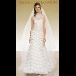 كميل شمعون-فستان الزفاف-بيروت-3