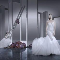 ليزلي ميزون دي كوتور-فستان الزفاف-بيروت-2