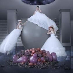 ليزلي ميزون دي كوتور-فستان الزفاف-بيروت-4