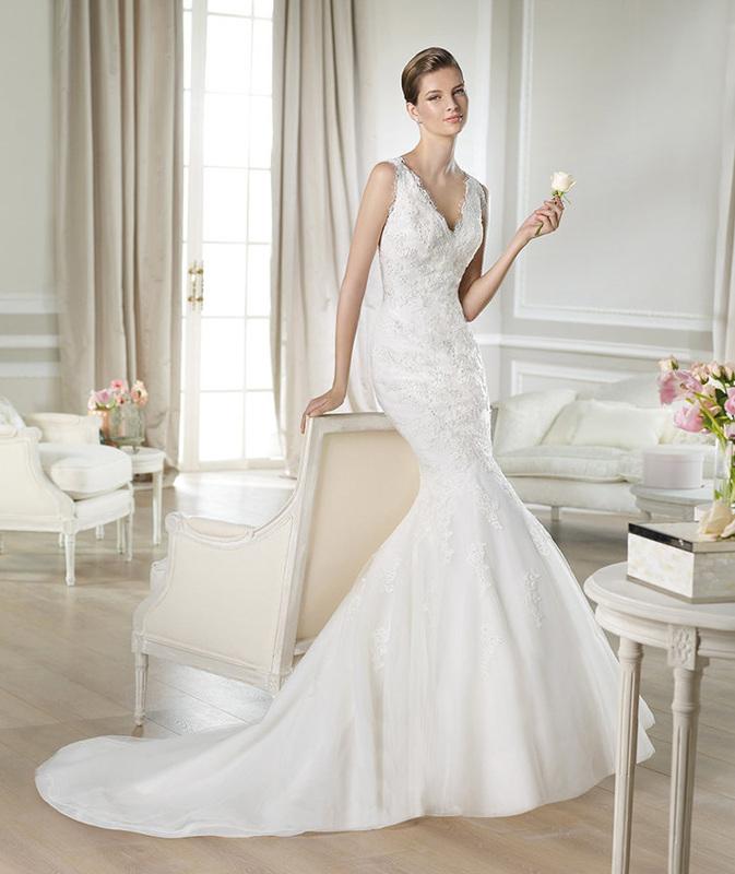 ذا دريس - فستان الزفاف - أبوظبي