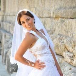 بهية غصين-فستان الزفاف-بيروت-5