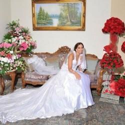 بهية غصين-فستان الزفاف-بيروت-3