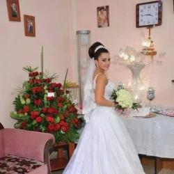 بهية غصين-فستان الزفاف-بيروت-6