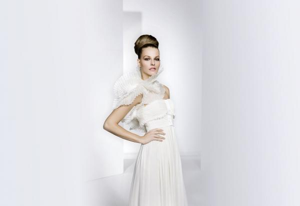 أنطونيوس كوتور - فستان الزفاف - بيروت