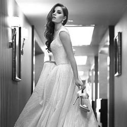 لارا خوري-فستان الزفاف-بيروت-6