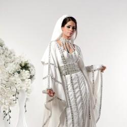 اكل فكيه-فستان الزفاف-دبي-2