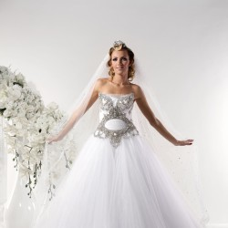اكل فكيه-فستان الزفاف-دبي-5