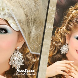 salon Batchlorette-Coiffure et maquillage-Tunis-4