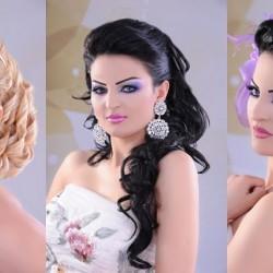 فضاء كوكة الجمال-الشعر والمكياج-مدينة تونس-1