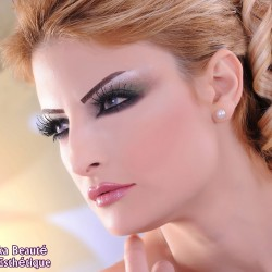فضاء كوكة الجمال-الشعر والمكياج-مدينة تونس-4