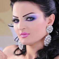 فضاء كوكة الجمال-الشعر والمكياج-مدينة تونس-2