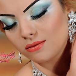 سيدتي الجميلة-الشعر والمكياج-مدينة تونس-3
