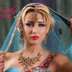 سيدتي الجميلة-الشعر والمكياج-مدينة تونس-4