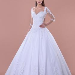 إيلي وهبي-فستان الزفاف-بيروت-2