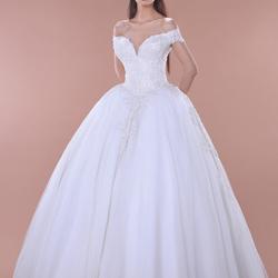 إيلي وهبي-فستان الزفاف-بيروت-5