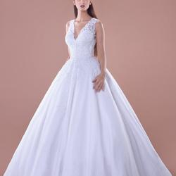إيلي وهبي-فستان الزفاف-بيروت-1